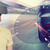 uomo · virtuale · realtà · auricolare · auto · Racing - foto d'archivio © dolgachov