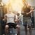 gimnasio · entrenador · personal · hombre · edificio - foto stock © dolgachov