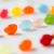 jelly · beans · tabel · voedsel · snoep - stockfoto © dolgachov