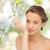 vrouw · parfum · pols · hand · schoonheid · aroma - stockfoto © dolgachov