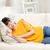 adormecido · casa · saúde · beleza · mulher - foto stock © dolgachov
