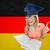 student · vrouw · encyclopedie · mensen · onderwijs · kennis - stockfoto © dolgachov