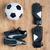 サッカーボール · サッカー · ブーツ · スポーツ · サッカー - ストックフォト © dolgachov