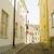 european old city street stock photo © dolgachov
