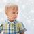 felice · piccolo · baby · ragazzo · home · infanzia - foto d'archivio © dolgachov