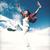 piękna · taniec · dziewczyna · skoki · sportu · miejskich - zdjęcia stock © dolgachov