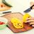 woman hands cutting vegetables stock photo © dolgachov