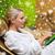 онлайн · отель · бизнеса · женщину - Сток-фото © dolgachov
