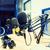 ヘッドホン · ラジオ · 駅 · 技術 · エレクトロニクス - ストックフォト © dolgachov