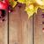 набор · осень · фрукты · природы · красивой · солнечный · свет - Сток-фото © dolgachov