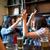 glücklich · trinken · Bier · bar · Veröffentlichung - stock foto © dolgachov