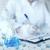 lab · técnico · laptop · medicina · branco - foto stock © dolgachov