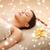 woman in spa salon stock photo © dolgachov