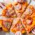 пиццы · подготовленный · Top · мнение · таблице - Сток-фото © dolgachov