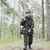 genç · asker · tabanca · gibi - stok fotoğraf © dolgachov