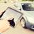 adam · araba · araç · teknoloji - stok fotoğraf © dolgachov
