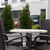 пусто · кафе · терраса · вечеринка · ресторан · таблице - Сток-фото © dolgachov