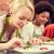 счастливым · женщины · приготовления · блюд · класс · дружбы - Сток-фото © dolgachov