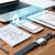 laptop · notebook · business · sympathiek - stockfoto © dolgachov