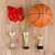 basket · trophée · or · isolé · blanche · fond - photo stock © dolgachov