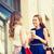 кофейня · продажи · люди - Сток-фото © dolgachov