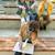 студент · девушки · страдание · Одноклассники · образование - Сток-фото © dolgachov