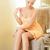 mulher · estância · termal · salão · pedicure · bela · mulher · corpo - foto stock © dolgachov