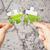 kirlenme · bilmece · çevre · temizlemek · doğa · soyut - stok fotoğraf © dolgachov