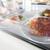 быстрого · питания · кафе · таблице · китайский · мелкий · Focus - Сток-фото © dolgachov