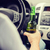 adam · içme · bira · sürücü · araba · şişe - stok fotoğraf © dolgachov