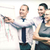бизнес-команды · совета · обсуждение · бизнеса · деньги · служба - Сток-фото © dolgachov