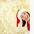 femme · vide - photo stock © dolgachov