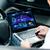 kierowcy · GPS · laptop · laptop · samochodu · człowiek - zdjęcia stock © dolgachov