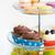 bolo · suporte · bolinhos · insalubre · comer - foto stock © dolgachov
