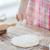 mulher · comida · mão · madeira · casa - foto stock © dolgachov
