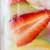 üveg · eper · koktél · víz · étel · buli - stock fotó © dolgachov