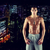小さな · 男性 · ボディービルダー · 筋肉の · 胴 - ストックフォト © dolgachov