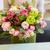 fleuriste · fleur · magasin - photo stock © dolgachov