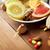 伝統的な · 薬 · 薬 · 医療 · インフルエンザ · 木製のテーブル - ストックフォト © dolgachov