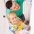 smiling couple doing renovations at home stock photo © dolgachov