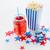 patriottico · confetti · star · perfetto · elezioni - foto d'archivio © dolgachov