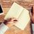 caderno · caneta · negócio · educação - foto stock © dolgachov