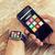 アプリ · アイコン · ダウンロード · スマートフォン · 多くの · アプリケーション - ストックフォト © dolgachov