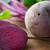 close up of sliced beet on wood stock photo © dolgachov