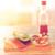 オリーブオイル · 静物 · 画像 · 孤立した · 白 · 自然 - ストックフォト © dolgachov