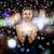 смеясь · женщину · вечернее · платье · что-то · праздников - Сток-фото © dolgachov