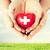 女性 · 医師 · 中心 · 赤十字 · シンボル - ストックフォト © dolgachov