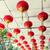 asian · festiwalu · tradycyjny · pomarańczowy · latarnia - zdjęcia stock © dolgachov
