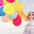 прыжки · шаров · красивой · спортивный · девушки · красочный - Сток-фото © dolgachov