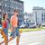 十代の · カップル · 市 · 夏 · 関係 - ストックフォト © dolgachov